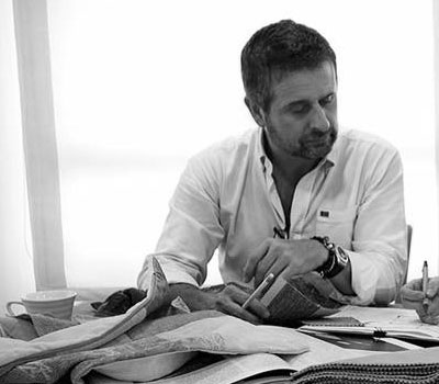 Javier Renedo. Estudio de Interiorismo en Alicante y Elche.
